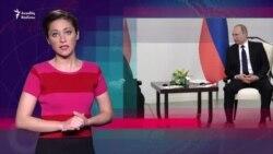 """""""Putinin önəm verdiyi bu layihə neft layihələrindən də vacibdi"""""""
