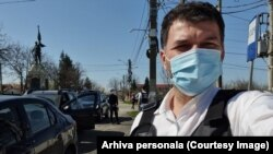 Octavian Berceanu a fost demis de la șefia Gărzii Naționale de Mediu. El avea rang de secretar de stat