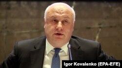 G.Tsereteli