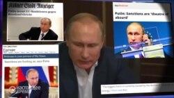 """Reacții la interviul lui Vladimir Putin cu """"Bild"""""""