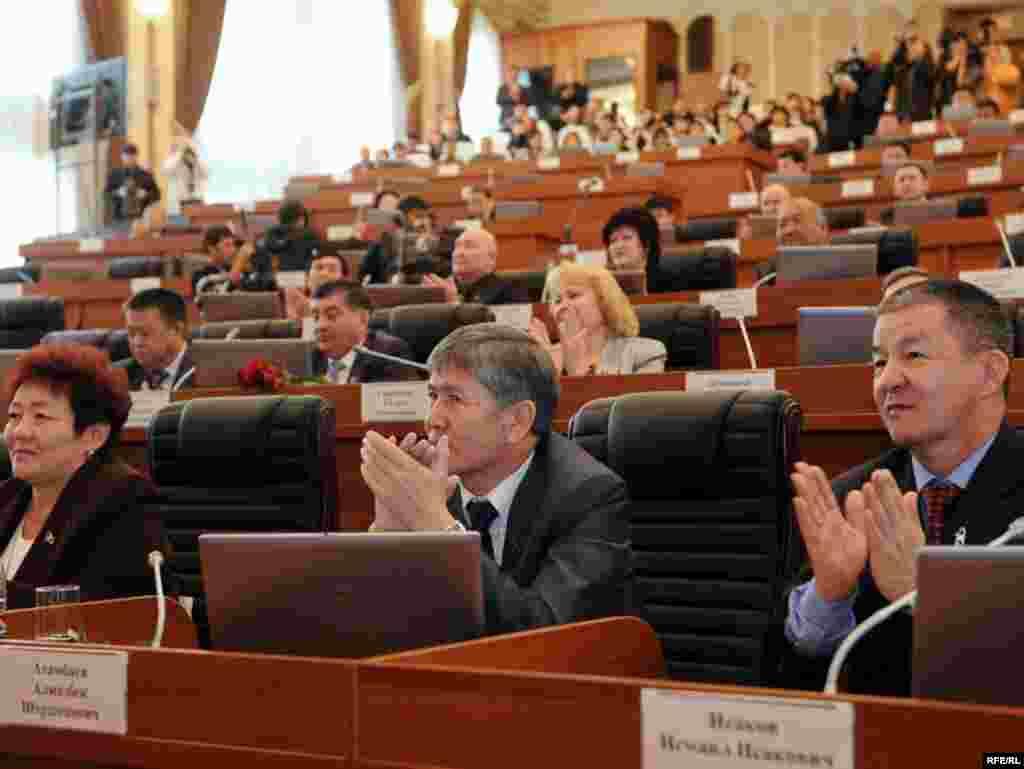 Казахстан. 15 ноября – 19 ноября 2010 года. #18