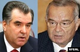 Каримов призвал Таджикистан не блокировать ни грамма воды в Амударье