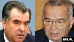Rog'un loyihasi Karimov va Rahmon o'rtasiga sovuqlik solayotgan asosiy masalalardan biri bo'lib qolmoqda.