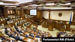 Dezbaterea parlamentară de joi, 23 aprilie 2020