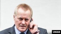Володимир Замана – у 2014 році начальник Генштабу ЗСУ
