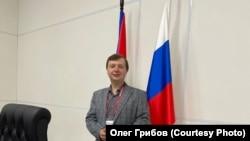Павел Грибов