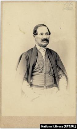 ალექსანდრე ორბელიანი