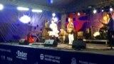 Группа Başkarma на фестивале TatCultFest 30 августа