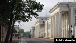 Казан университеты
