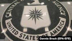 Эмблема Центрального разведывательного управления США