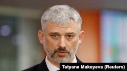 Yevgeny Ditrikh