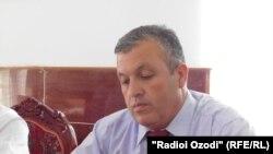 Саид Аламов