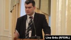 George Bălan