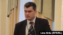 Георге Балан
