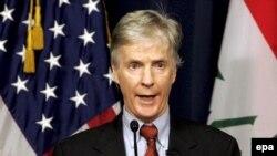 سفیر آمریکا در بغداد گفته است زمان بر گزاری دور بعدی مذاکرات ایران و آمریکا هنوز نامشخص است و تهران مسئول تأخير پديد آمده در اين گفت و گوها است.