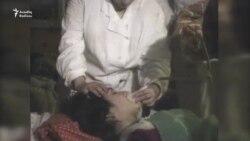 (1995) Bakı metrosundakı yanğından 21 il keçir