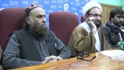 'د پاکستان امنیتي ادارې مو په امنیت ساتلو کې ناکامه دي'