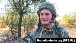 Військовий каже, що навчаючись у британців, помічає, що «совкові» принципи досі лишаються в українській армії