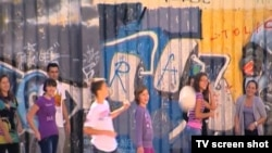 Bosnia and Herzegovina Liberty TV Show no. 899