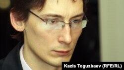 Антон Артемьев, директор программ фонда «Сорос-Казахстан».