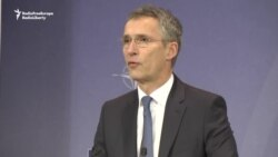 NATO Chief Stoltenberg Announces New Steps Against Islamic State