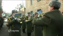 Украинцы ответили на призыв о мобилизации