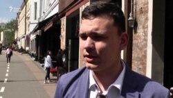 Опрос из Москвы: думаете ли вы о надежности самолета, которым летите? (видео)
