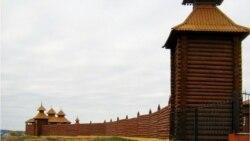 Иске Казан кирмәне