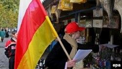 В Южной Осетии общественников клеймят, как предателей. В результате внутриполитический дискурс превратился в набор клише, который позволял неугодного обвинить в предательстве