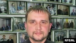Володимир Вятрович