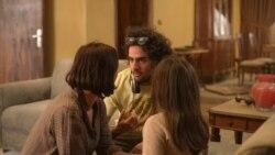 برنامه هفتگی صحنه به همراه گفتوگو با بابک انوری، کارگردان فیلم «زیر سایه»