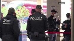 Коронавирус – цела Италија во карантин, Трамп најави мерки