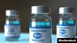 د کرونا ویروس د فایزر شرکت واکسین