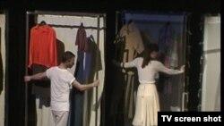 Bosnia and Herzegovina - Sarajevo, TV Liberty Show No.816 19Mar2012