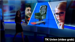 Вибори в Україні: що розповідають про це на телеканалах бойовиків