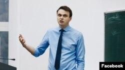 Николай Давыдюк