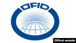 لوگو صندوق اوپک برای توسعه جهانی