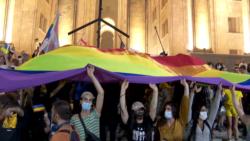 Prejudice And Pride: Georgia's LGBT Community Finds New Strength After Violent Attacks