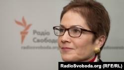 Посол США в Україні Марі Йованович