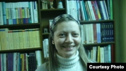 Syrian activist Razan Zeitouneh