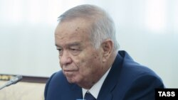 Uzbek President Islam Karimov ruled the country with an iron fist until his death in 2016.