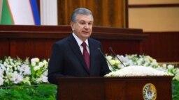 Like his predecessor, Islam Karimov, Uzbek President Shavkat Mirziyoev exercises virtually unrestrained political power in his country
