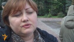 Голодовка против произвола следствия в Ульяновске