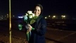 گفتوگو با نرگس حسینی، دومین «دخترِ خیابان انقلاب»