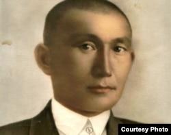Карибоз Шектыбаев, расстрелян 9 марта 1938 года.