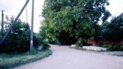 Рідне село Олега Сенцова Скалисте