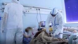 Brenda Klinikës Infektive: Lufta mes jetës dhe vdekjes