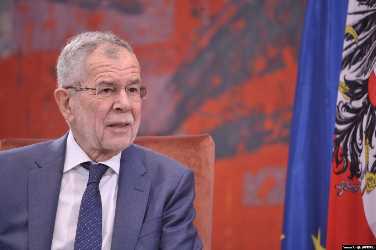 Канцлер Австрии объявил досрочные выборы в парламент после скандала с россиянкой