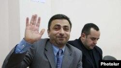 Аршак Банучян