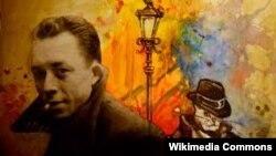 """Albert Camus și """"Străinul""""."""